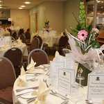 Lime Restaurant hired for private function