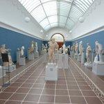 o.a Etruskische kunstvoorwerpen