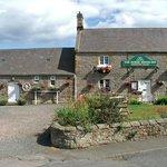 The Horseshoes Inn, Rennington Village. 01665 577665