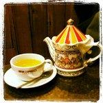 Quirky Tea