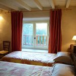 chambre-Brocéliande-Bretagne-Morbihan