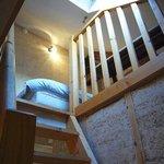 chambre suite-Brocéliande-Bretagne-Morbihan