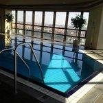 Espace piscine et spa