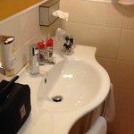 Washing basin