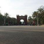 Arc de triompf ,not only in paris ;)