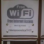 Жуткое качество интернета