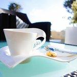 Coffee @ Mokka Bar