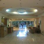 Palmyra Beach Hotel  GLYFADA ATHENS