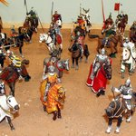 Other knights