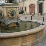 Fontaine st Florent