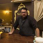 The Tortellini Boss