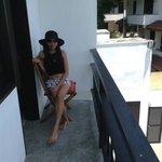@ balcony