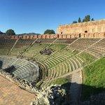 Greek Amphitheater