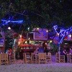 Bild från Sunset Bar