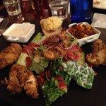 Main - Chicken salad