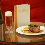 Czech cuisine with a modern twist