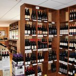 Over 300 wines available for bottle purchase!