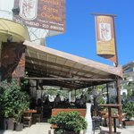 Zaxos restaurant -Glyfada Athens