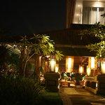 Banyubiru restaurant