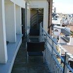 804 balcony