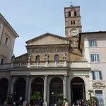 Santa Maria in Trastavere