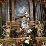 Santuario Basilica La Consolata - Madonna