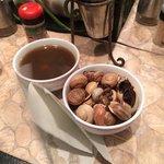 escargots de mustapha