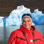 Argentinian Lake - Going to Estancia Cristina