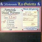 Foto de La Goletta