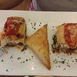 The taste of Greece