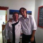 Pedro y Roberto - Extraordinary Chefs