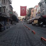 akbıyık street