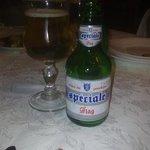 Отличное марроканское пиво