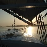 Sailing the Nile again, you can do it many times!