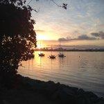Sunrise - Shelter Island