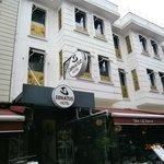 Senatus-Hotel Istanbul