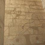 Ramesses at the battle of Kaddesh