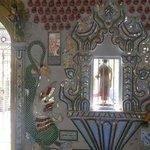 Tile decorations