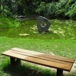 Parque de Guápulo - laguna