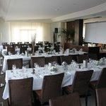 Salle à manger - réception 58 personnes