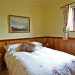 Glen Auchie Double Bedroom