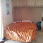 Double sofa-bed apt. 5