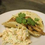 Pulled Pork Tortilla - TexMex 5 Course Taster Menu