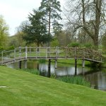 The Grounds at Hever