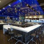 Phillips Seafood Newark Bar