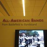 American musical history