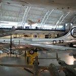 Enola Gay, Boeing B29 Superfortress that dropped 1st atomic bomb on Hiroshima