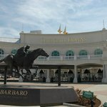 Churchill Downs Museum