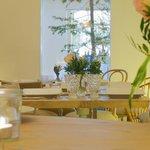 Sala / Dining area