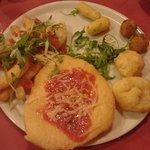 Anema & Pizza Foto